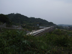 なぎ撮影2